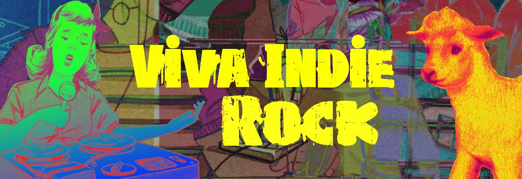 VIVA INDIE ROCK