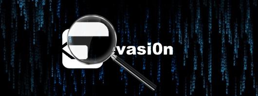 Download Evasion iOS 6