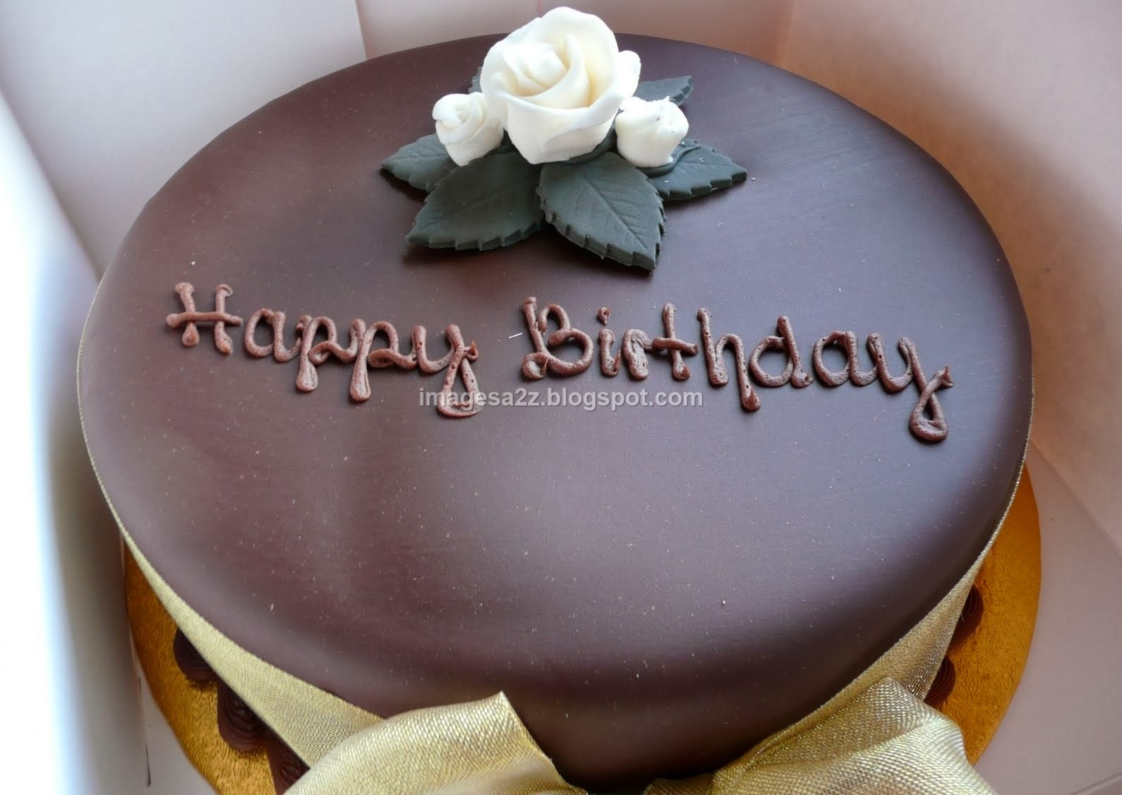 Birthday Wishes For Sister With Cake Images