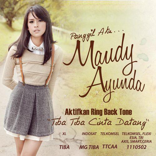 Maudy Ayunda - Panggil Aku Sayang