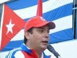 El adversario cubano_Agente Daniel