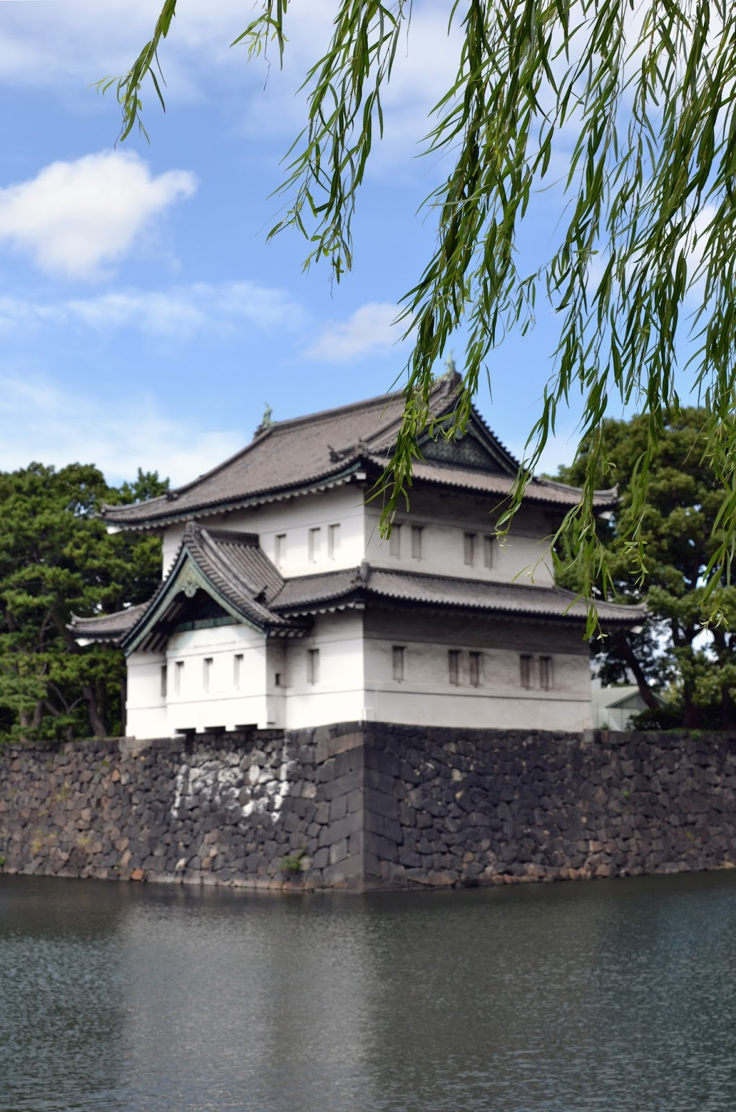 Imperial Palace tokyo, Japan, Must do Tokyo,
