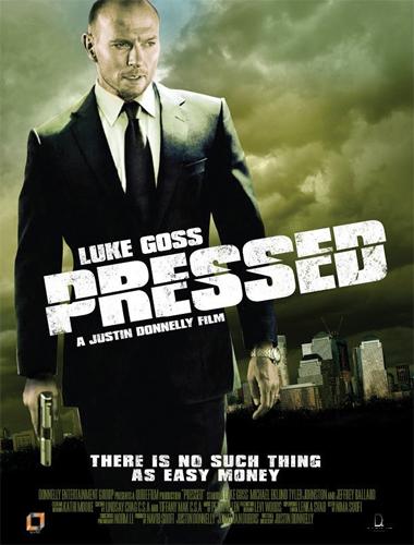 Pressed (2010)