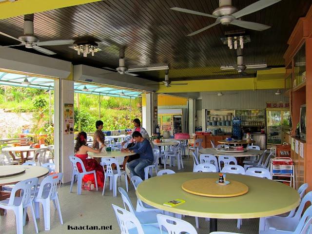 Pantai Ria Port Dickson