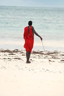 Masai, shukkas, Indian Ocean