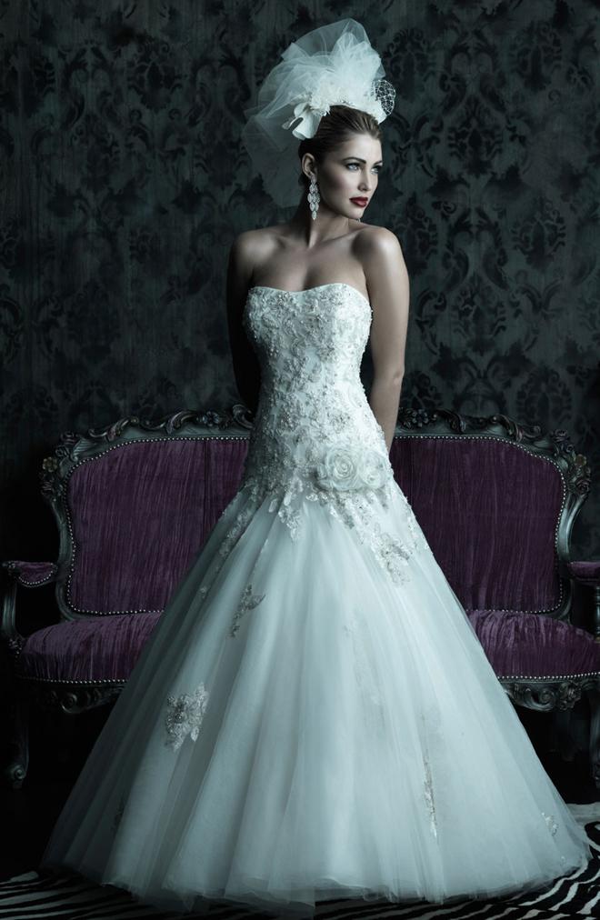 Halloween Themed Wedding Dresses 52 Nice Style C
