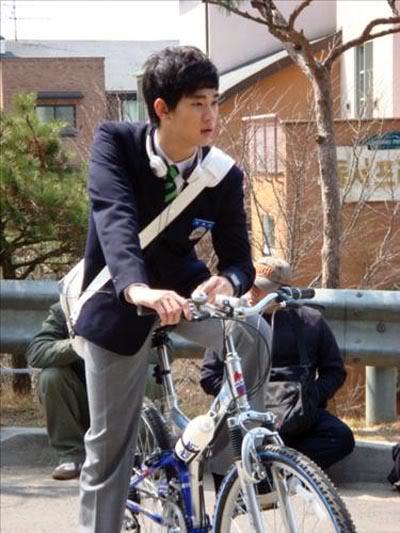 Pemeran Moo Jin Di Hookup Agency