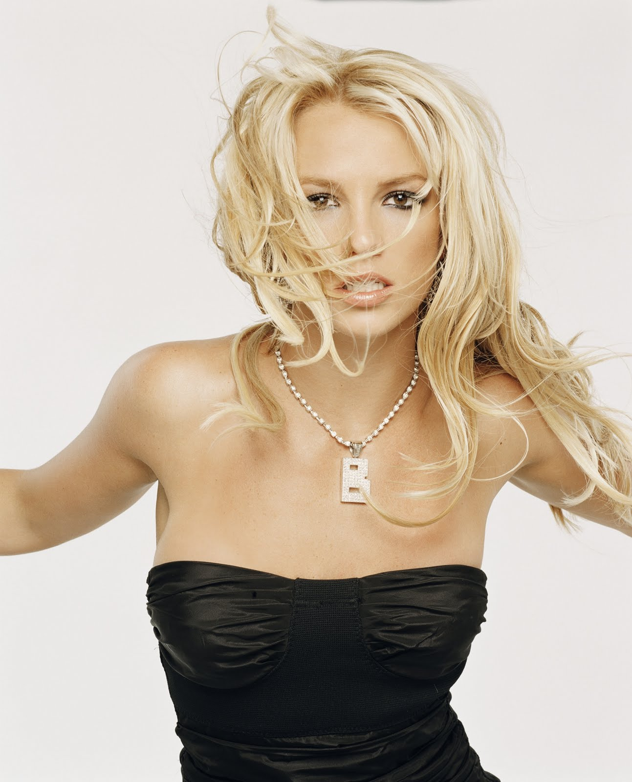 Britney Spears: Britney Spears Hot Photoshoot Britney