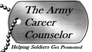 The Army Career Counselor