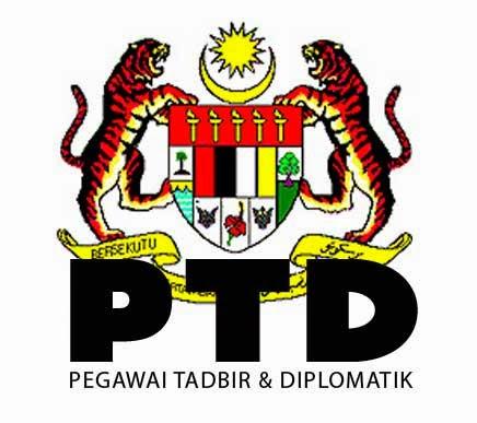 pegawai tadbir dan diplomatik