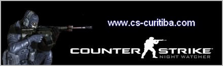 Counter Strike - Night Watcher 3.5