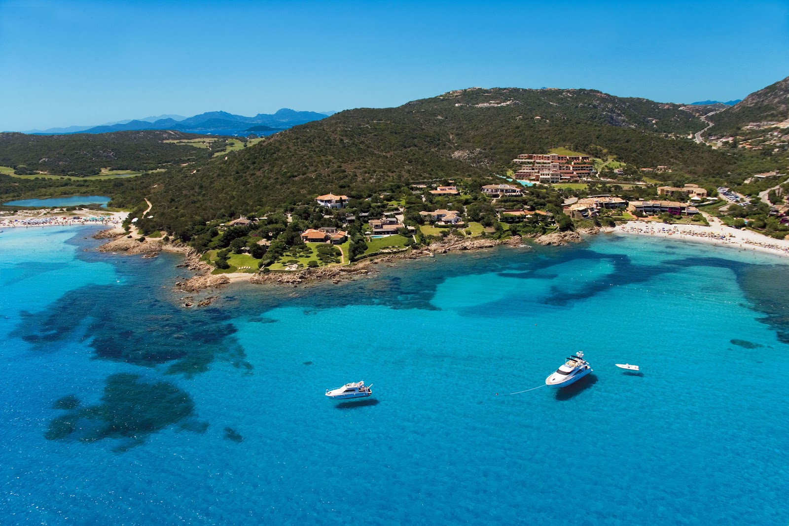 Top world travel destinations sardinia italy for Best travel italy