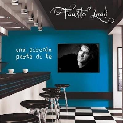 Sanremo 2009 - Fausto Leali - Una piccola parte di te