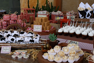 Cowboy Party by Dulce Design
