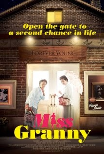 Miss Granny (2014) - Movie Review