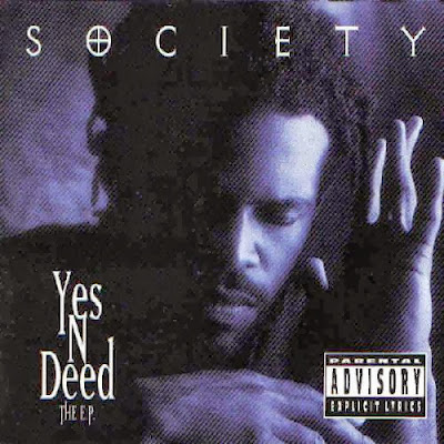 Society Yes 'N' Deed (The E.P.) (1994) 320 kbps