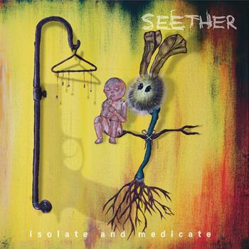 Seether - Isolate And Medicate [Deluxe Edition] (2014)