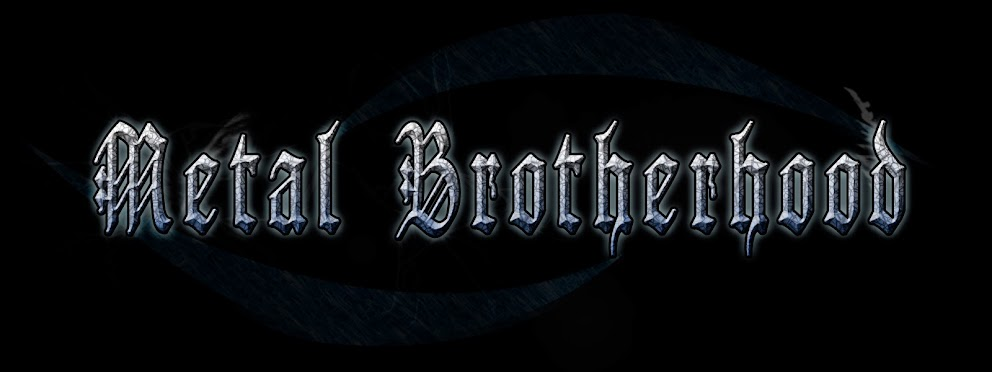 Metal Brotherhood