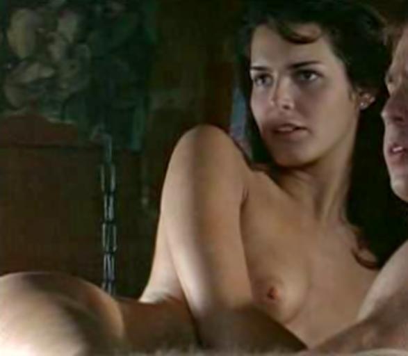 Sexy Naked Women: 10 Rare Nudes #7 (Emma Watson, Jessica Alba, Angie ...