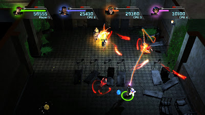 Ghostbusters Sanctum of Slime PC Game (4)