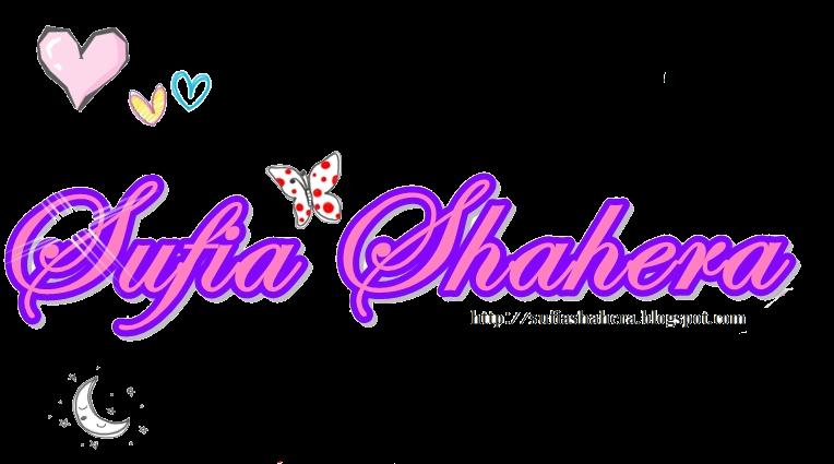 . Sufia Shahera .