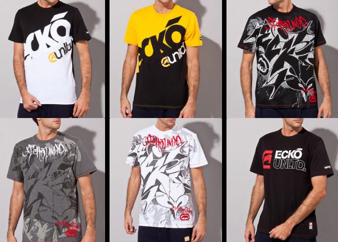 estas camisas para hombres urbanos, PVP 20€ y 19