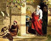 Lázaro e o rico