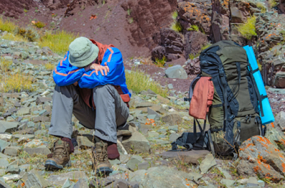 El mal agudo de montaña, patologías medioambientales