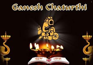 Ganesh Chaturthi 2012 Visarjan Photos