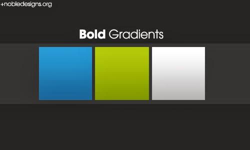 Bold Gradient Pack (3 Gradients)