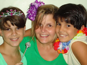 Ana Cristina Calviño C,Rodrigo & Rafael Calviño