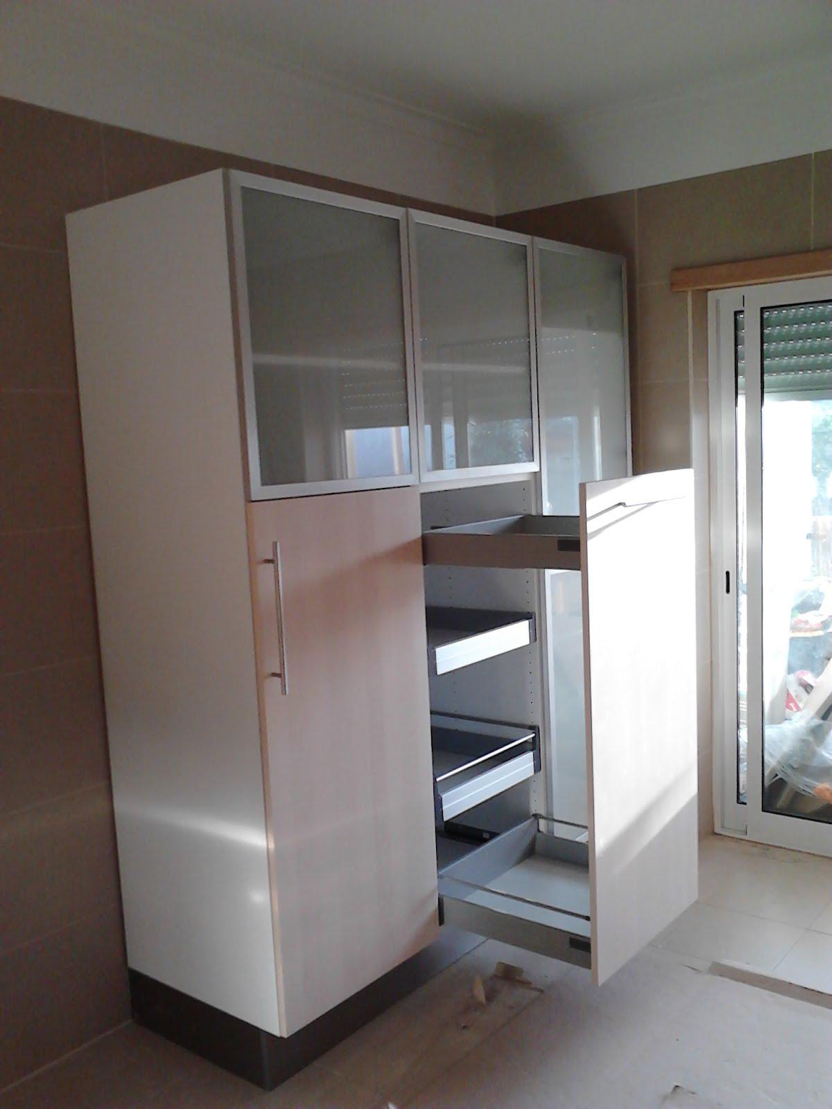 Construção Civil Unipessoal Lda: Montagem móveis cozinha Ikea #433830 1200 1600