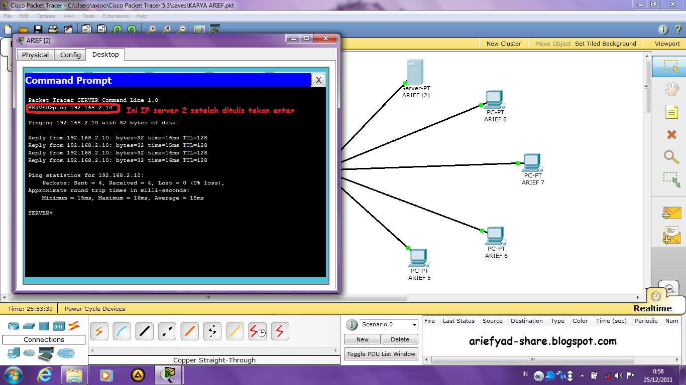 Cisco packet tracer 6 cisco packet tracer is network simulator created by cisco - download cisco packet tracer