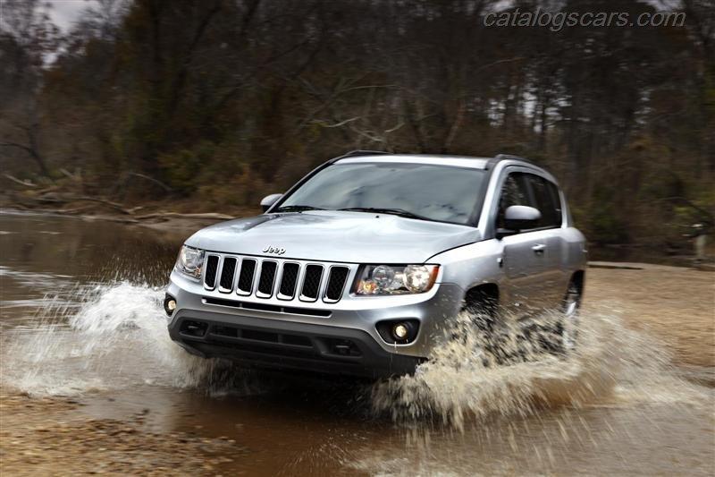 صور سيارة جيب كومباس 2014 - اجمل خلفيات صور عربية جيب كومباس 2014 - Jeep Grand Cherokee Photos Jeep-Compass-2012-03.jpg