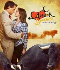 Ver Online Amor Bravio Capitulo 165 Viernes 19 de Octubre del 2012 (amor bravio tvseria)