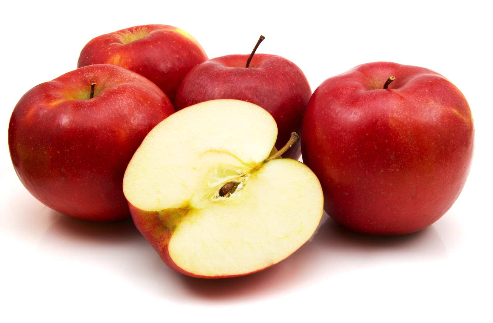 Innate Response: An Apple A Day & 5 Easy Ways to Stay Healthy and ...