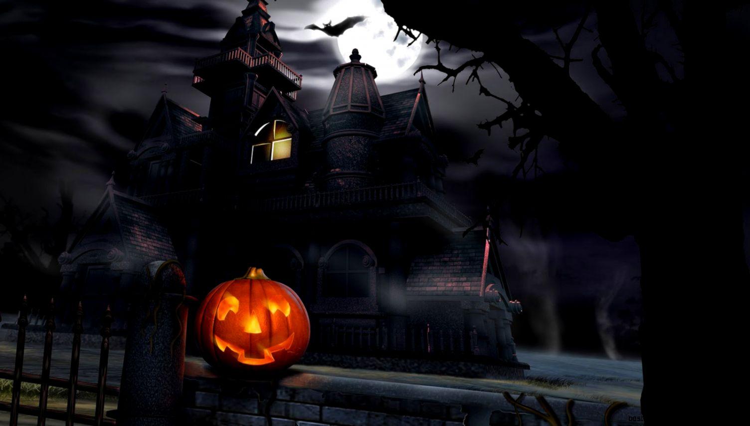Halloween Wallpaper 2015  Dr Odd