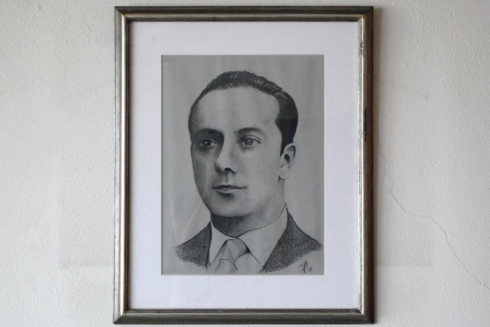 Bernardino Ribeiro da Silva
