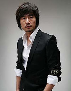 Ryu-Seung-Soo-Biodata