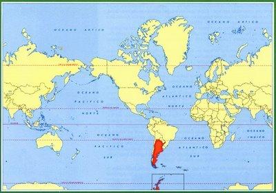 Estrecho de Magallanes La Ruta de los Naufragios - AL