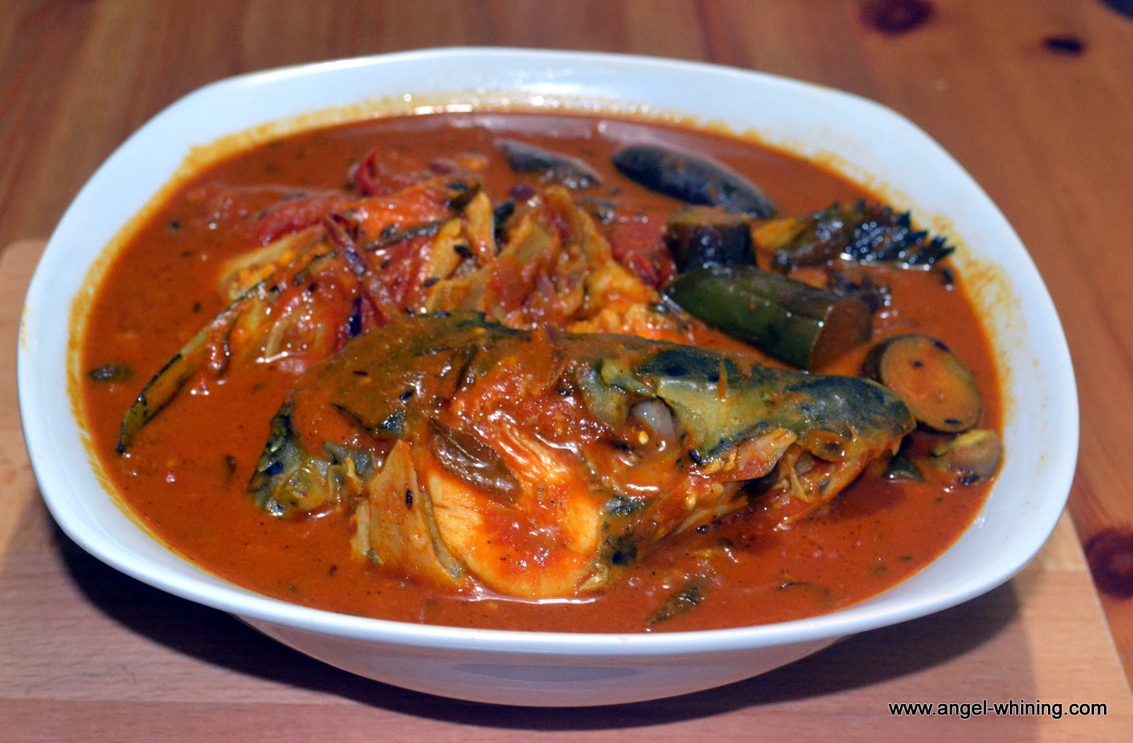 Seafood Curry Recipe (Malaysian Indian-Style) Recipes — Dishmaps