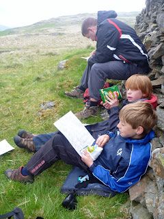 Map Reading & Navigation Skills Training Courses in North West England.