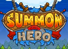 Game Summon the Hero