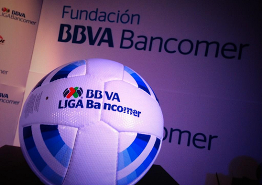 El Balón por la educación Liga MX
