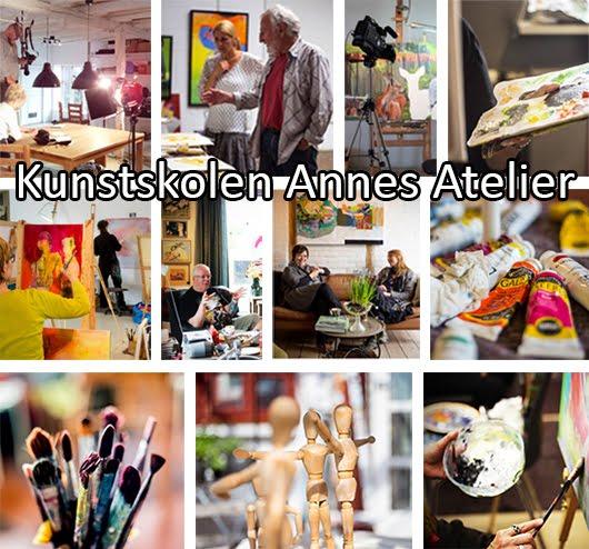 Kunstskolen Annes Ateljer