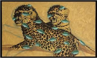 Image: Untitled, 2006, by Li Shan