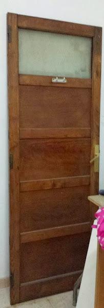 Manilla puertas decorar tu casa es - Manillas puertas antiguas ...