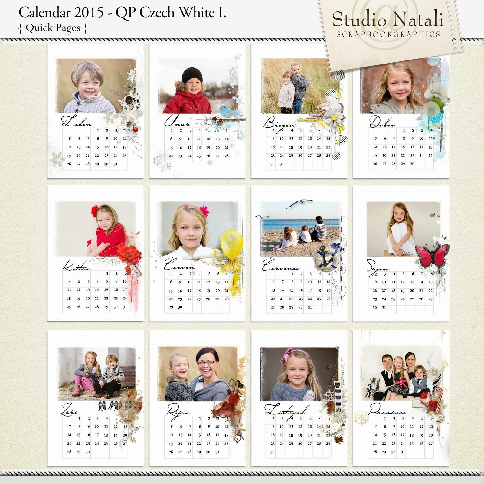 http://shop.scrapbookgraphics.com/Calendar-2015-Czech-1.html