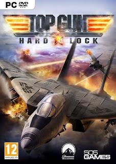 Top Gun Hard Lock PC