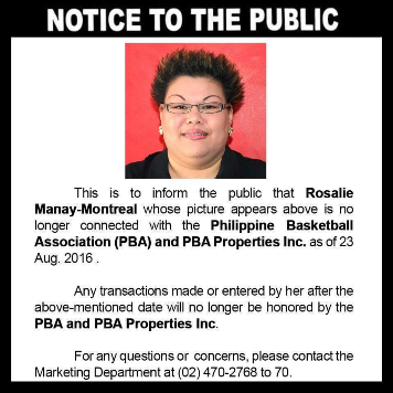 PBA Advisory